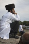 Uman Tashlich ceremony1